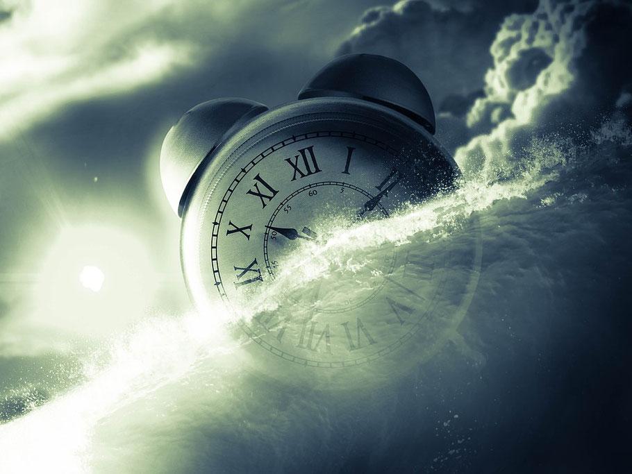 Beenden Sie den Horror Ihrer schlaflosen Nächte