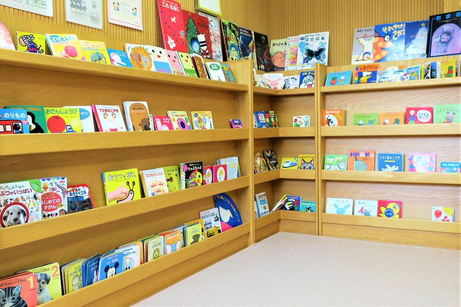 栗山町図書館