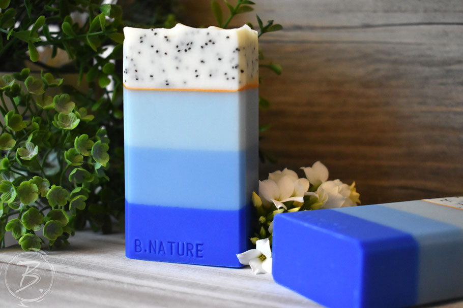 B.nature I Handmade Royal Soap