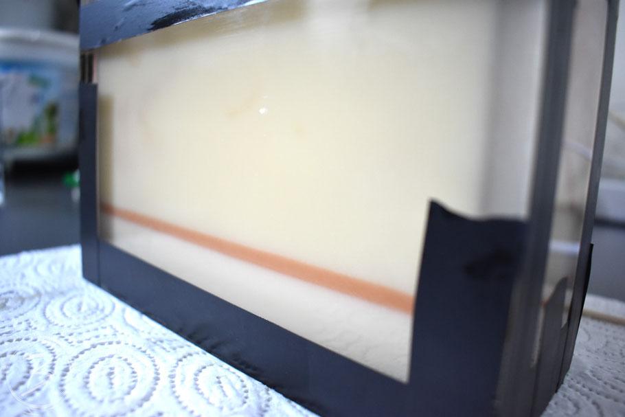 B.nature I Handmade Soap DIY Acrylic Soapmold