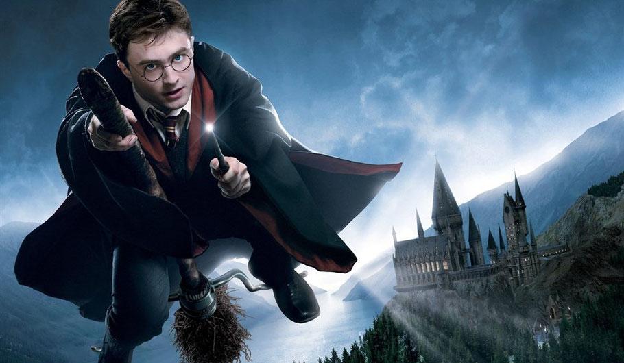 Festa Harry Potter con Gasp Animazione-alt