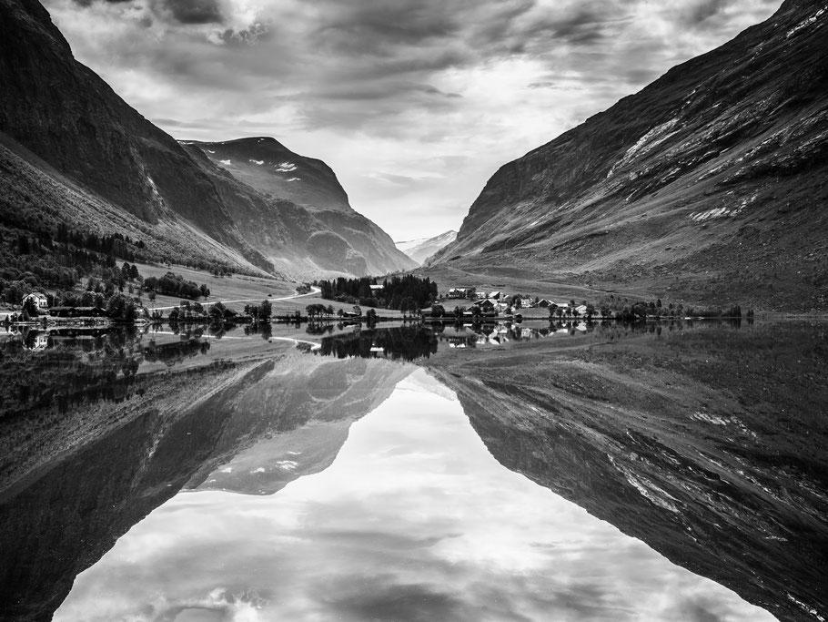 Trollstigen | Norway Landscape