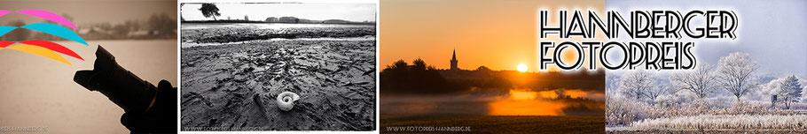 Diese Fotos wurden beim Fotopreis 2017 eingeschickt. Urheber von links: Christine Dittrich, Andreas Franke, Wolfgang Gross, Andreas Franke