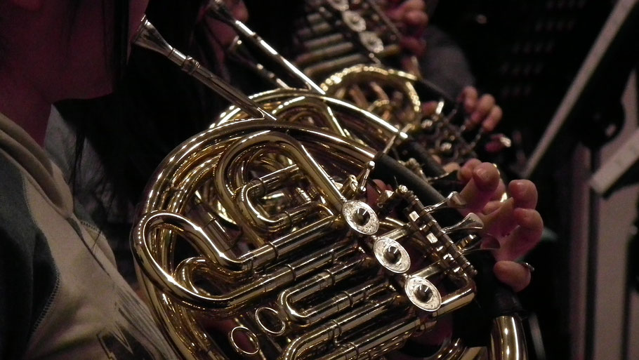 Hornunterricht in Wien