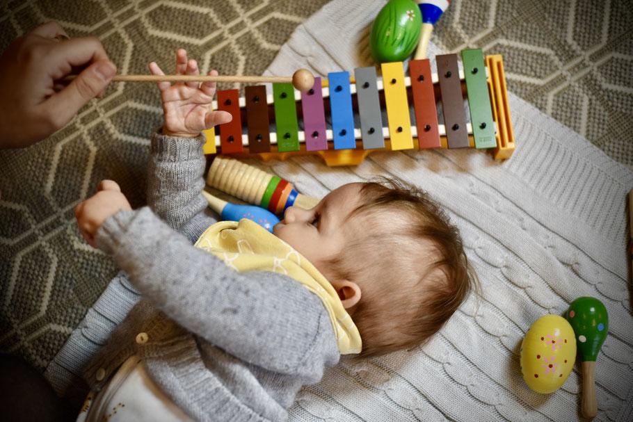 Musik für Babys