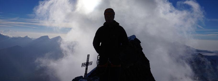 Matterhorn Gipfel emkasports