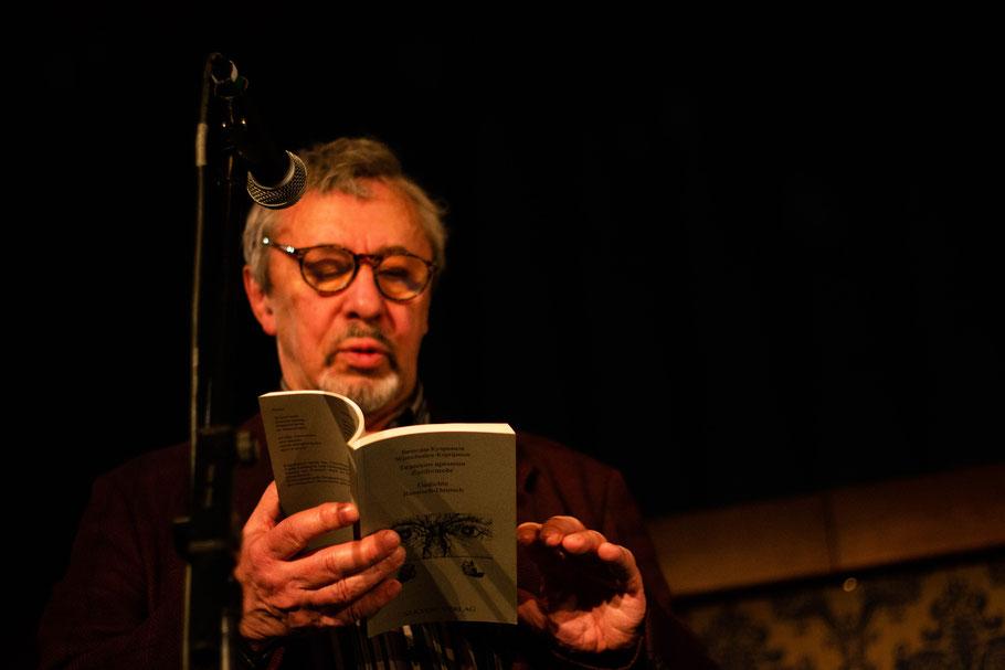 Vyacheslav Kupriyanov, reading, hamburg, hafen lesung, nachtasyl