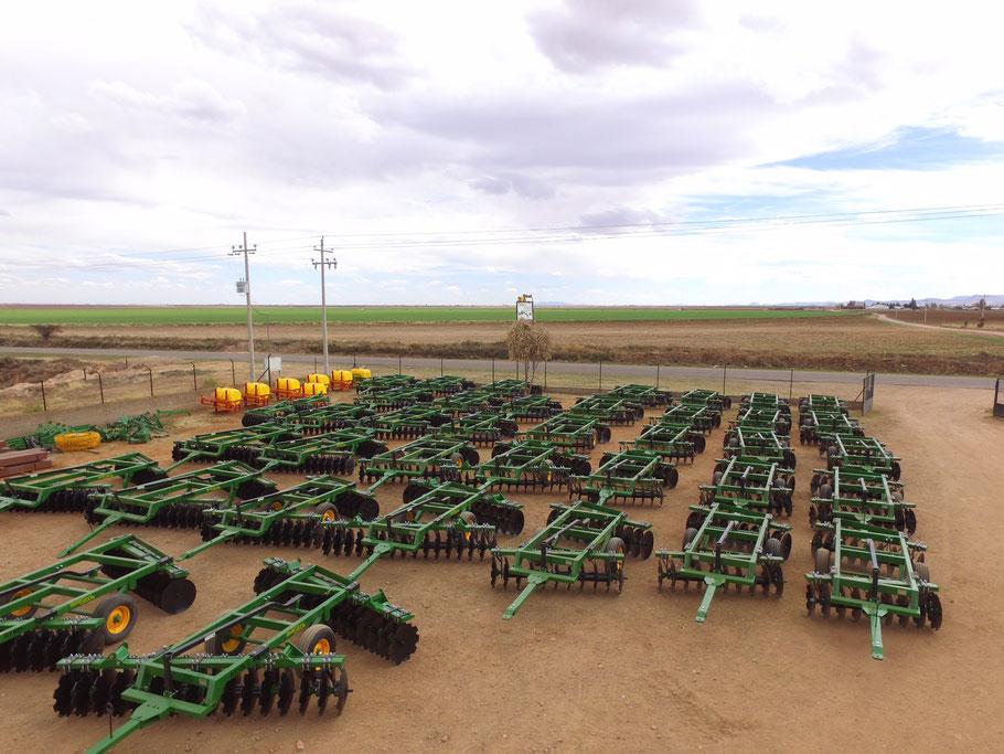 fabrica de implementos agricolas EN ARGENTINA