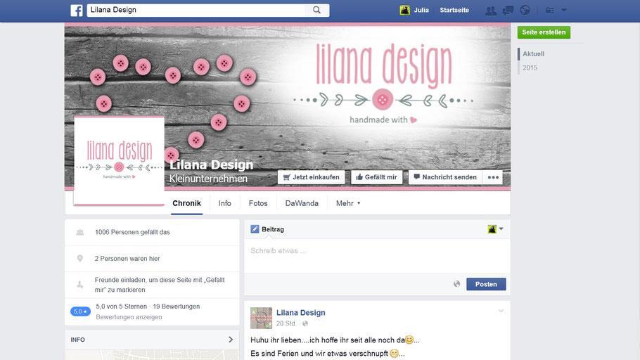 Facebook Titelbild Gestaltung 3