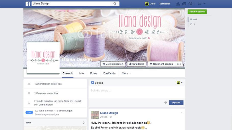 Facebook Titelbild Gestaltung 1
