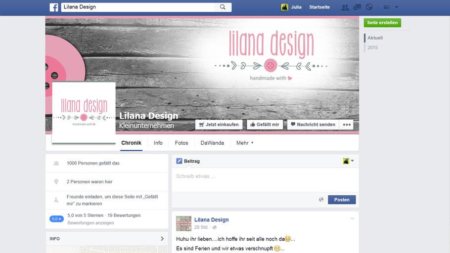 Facebook Titelbild Gestaltung 2
