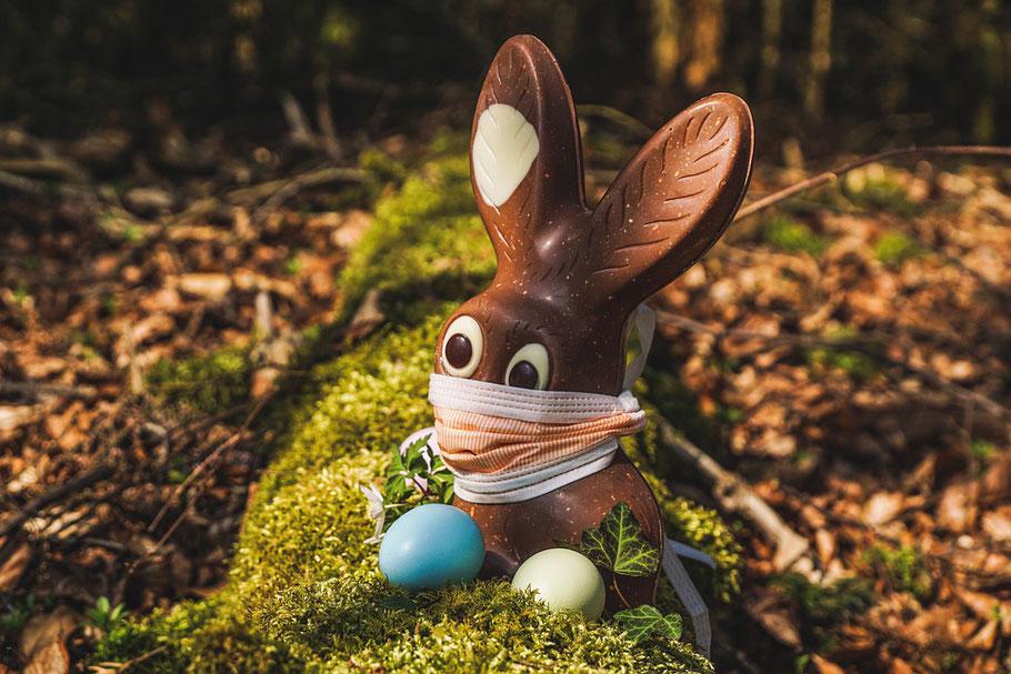 Faule grüne Eier ins Osternest der Gastronomen ... cui bono?