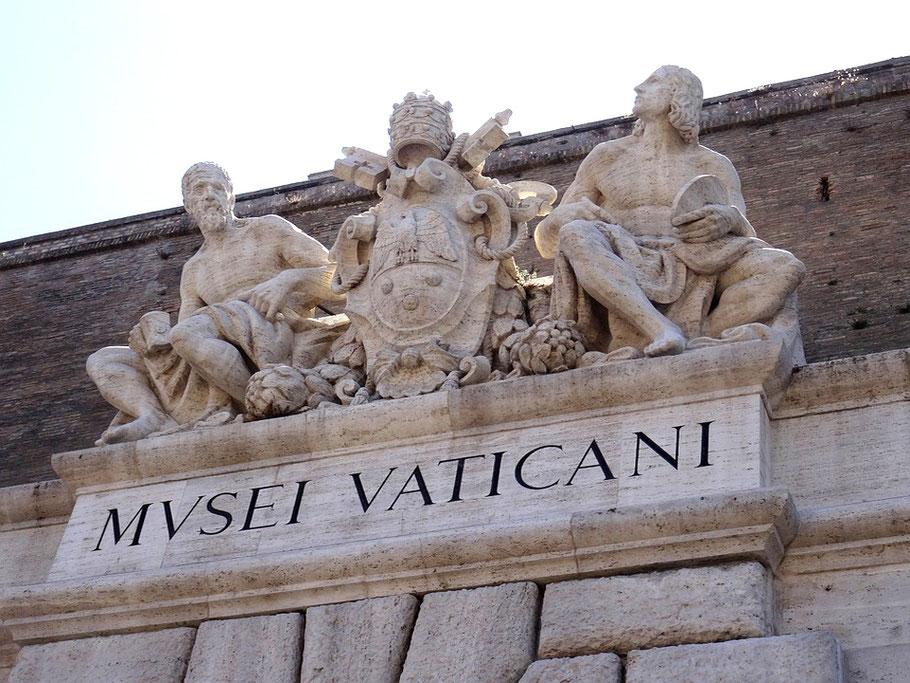 MAG Lifestyle Magazin virtuell verreisen reisen Rom Kunst Museumstouren Ausstellung Raffaello vatikanische Museen