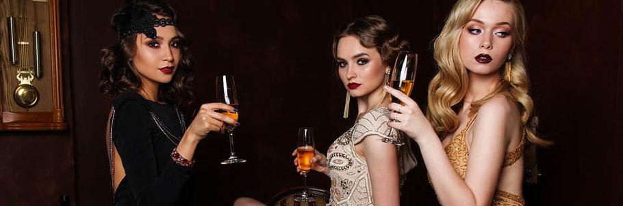 MAG Lifestyle Magazin Luxus Schmuck Uhren Accessoires Sie Ihn Damen Herren