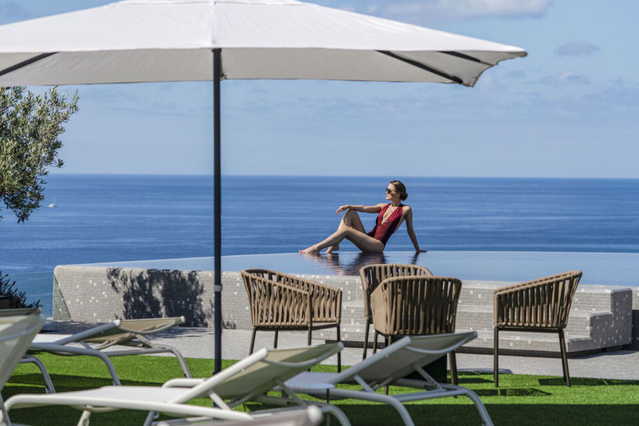 MAG Lifestyle Magazin Reisen Urlaub Reisen Madeira Blumeninsel Hotels Luxus Luxushotels Savoy Palace Laurea SPA Leading Hotels World