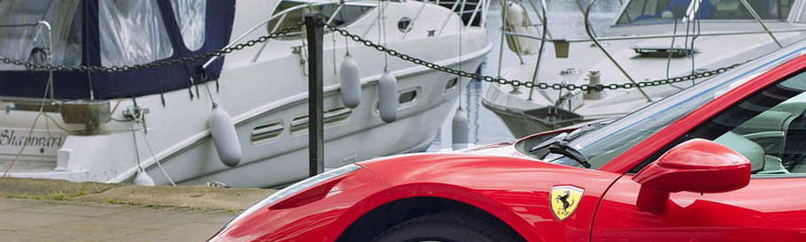 MAG Lifestyle Magazin online - Auto & Boot:  News für Autoliebhaber von Sportwagen, Oldtimer, Luxus-Limousinen, Geländewagen, Motorbooten, Motoryachten und Segelyachten