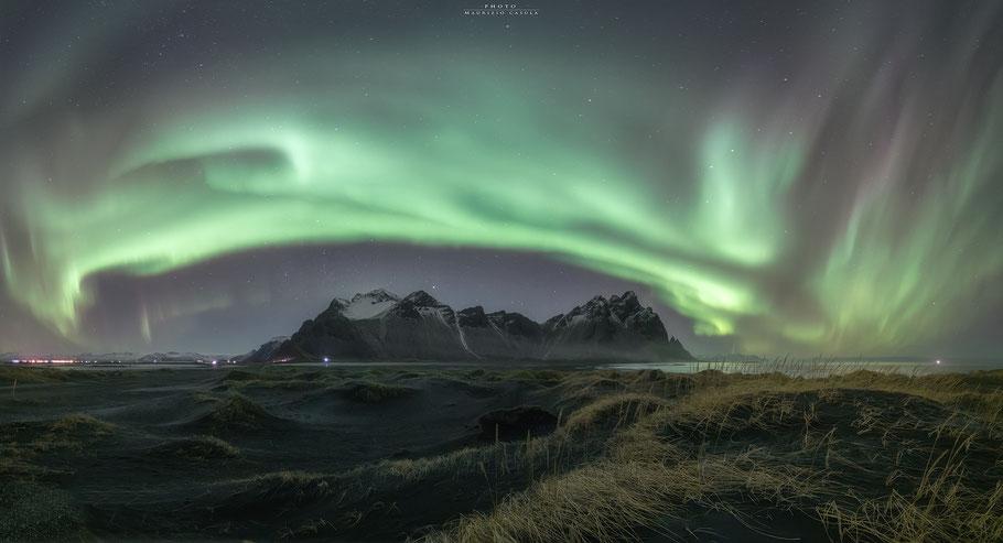 Stoksness -- Hofn-- Iceland 2017 Maurizio Casula Photo