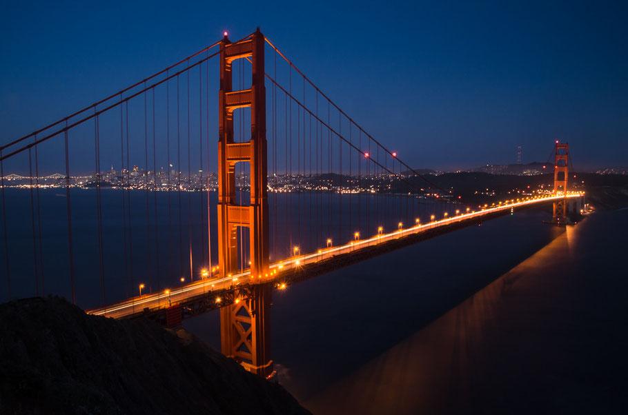 Bild: Golden Gate - das Tor in die Welt der pikturya-Fotografie