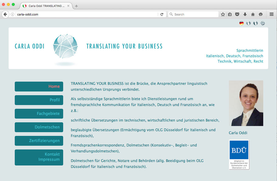 HTML, Website, Design, Programmierung, Dreamweaver