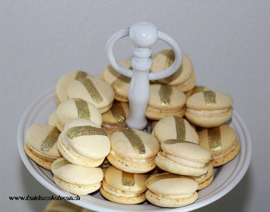 Macarons - Danielas Cake Dream
