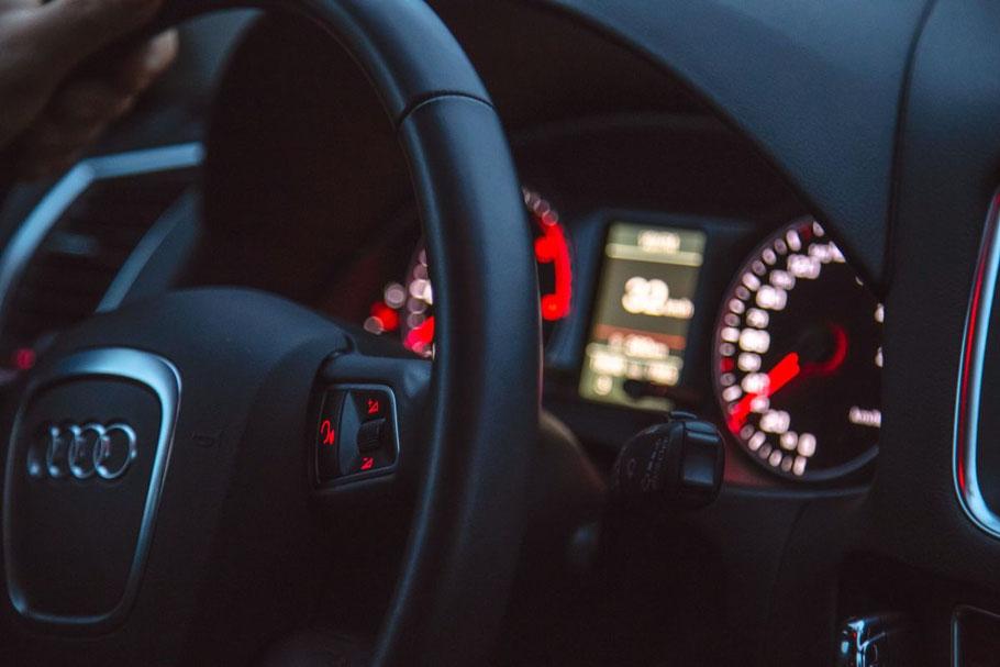 Audi, blockchain, batavia