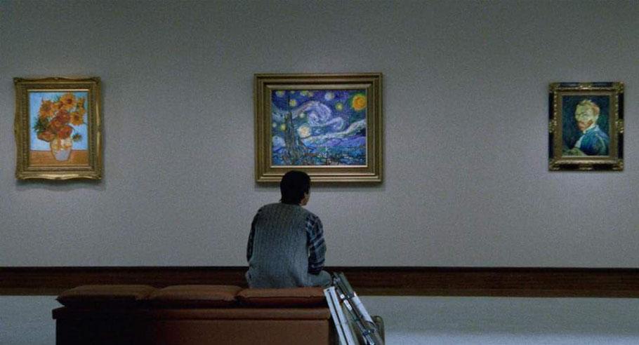 """A. Kurosawa, """"Sogni"""" (1990)"""