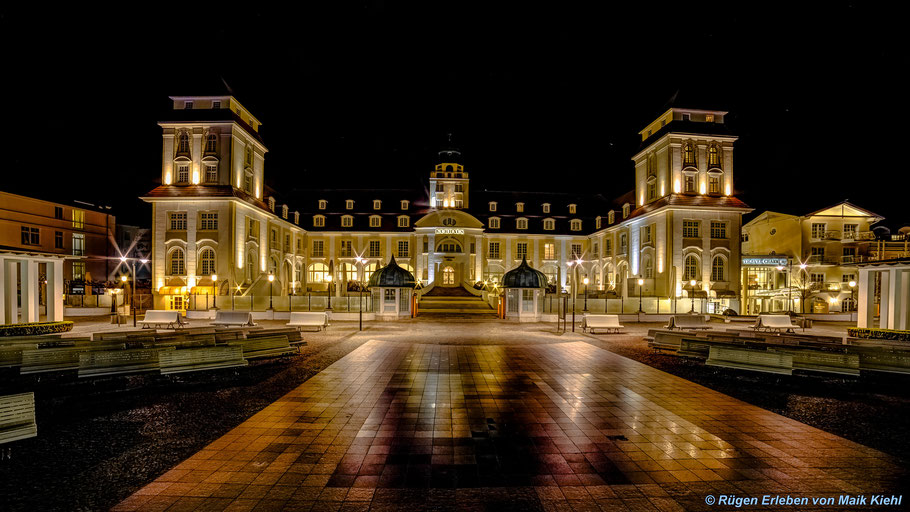 Kurhotel Binz