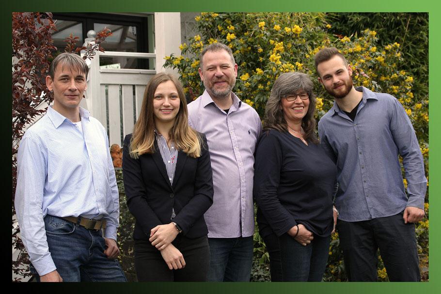 Personal - Optima Schadstoffsanierung und Rückbau GmbH