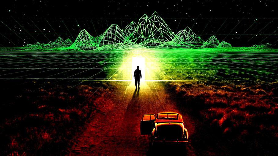 #матрица#ловушкиматрицы#симуляцииреальности