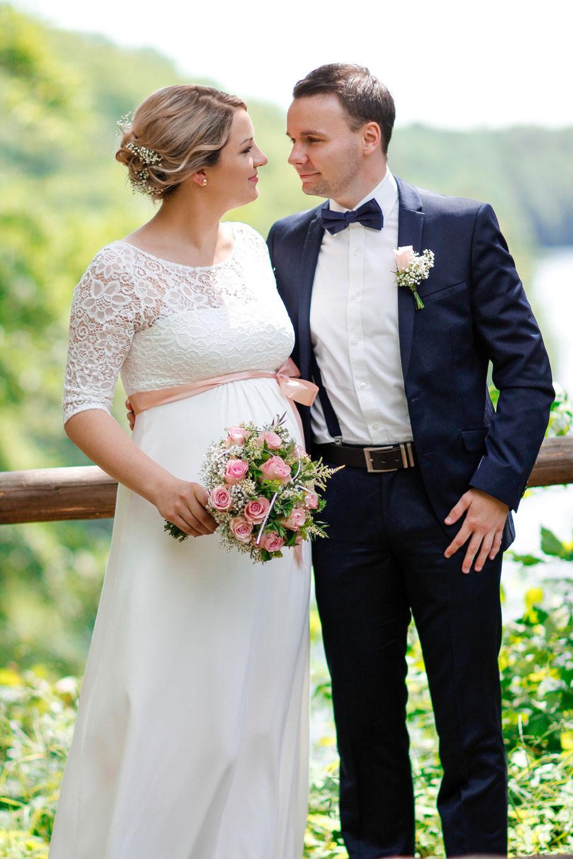 Hochzeit| Feldberger Seenlandschaft| Hendrikje Richert Fotografie