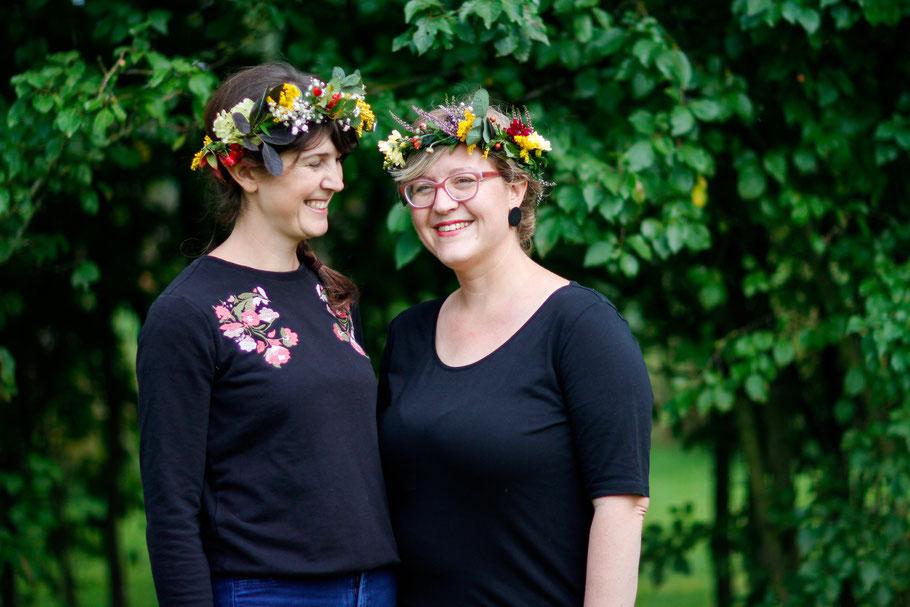 Familien| Schwestern| Junggesellinnenabschied| Greifswald| Hendrikje Richert Fotografie