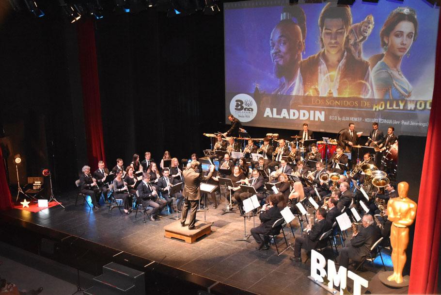 """Gala musica de cine: """"Sonidos de Hollywood"""" - Nuestro Oscar (alquiler) en este evento"""