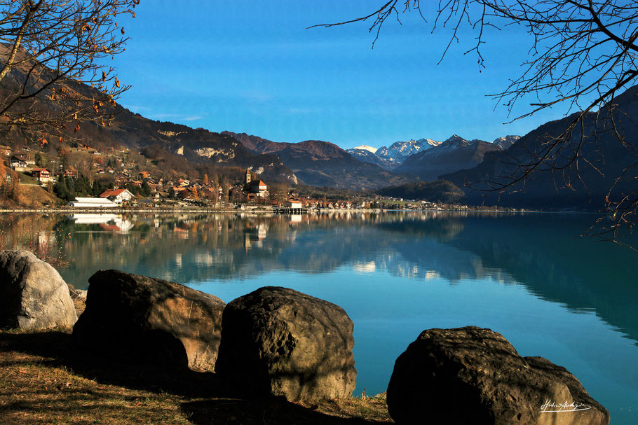 Brienz(suisse)