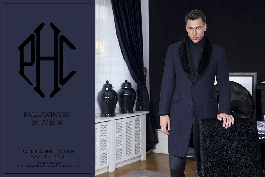 30% Sale auf alles im Patrick Hellmann Online Store
