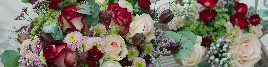 Blumenlieferung Wien