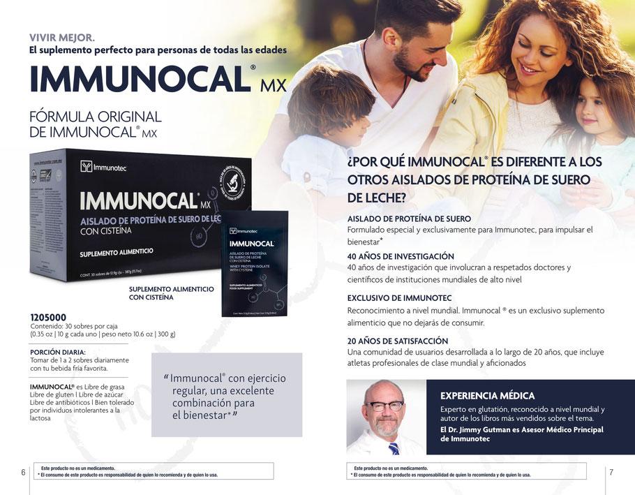 inmunotec testimonios diabetes