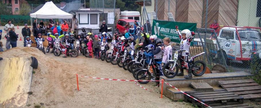 Oset Kids Cup 2015 Finale e-funpark