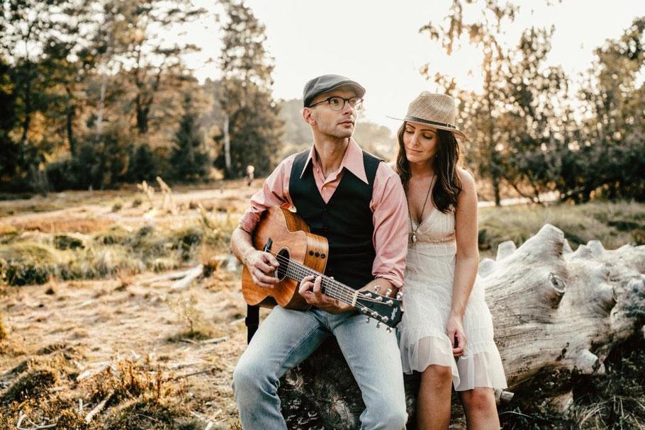 Pine Alley - Musik Duo aus Hamburg