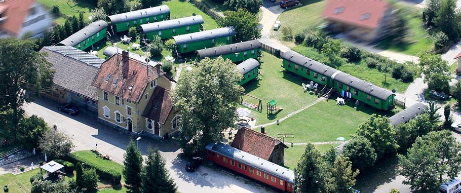 Foto: (c) Ferienbahnhof Bodensee