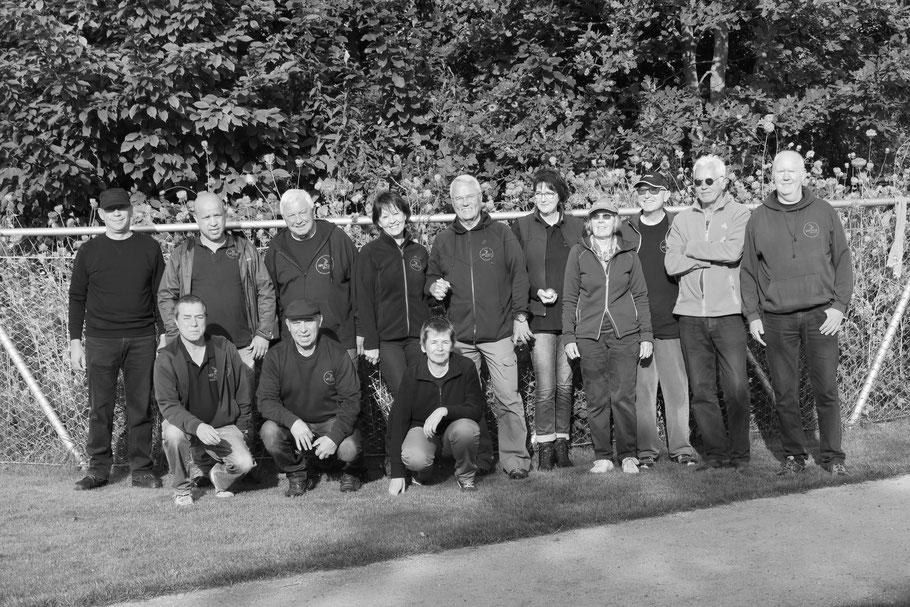 HOT CLUB Ottensen 1. Mannschaft