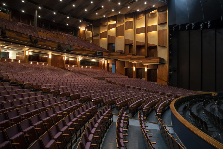 Salzburger Festspiele: Großes Haus