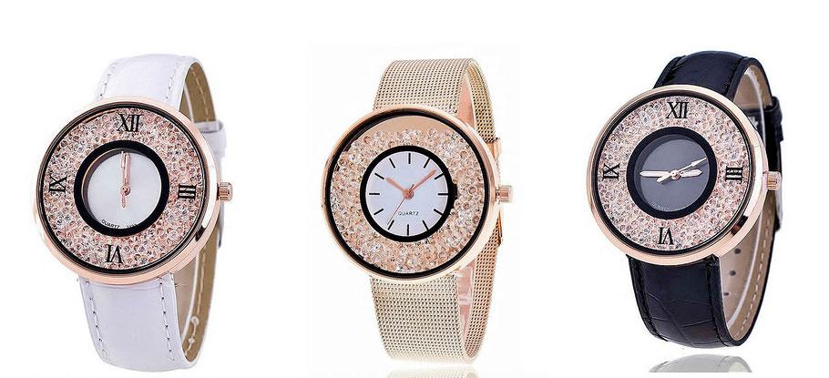 montre bracelet femme originale