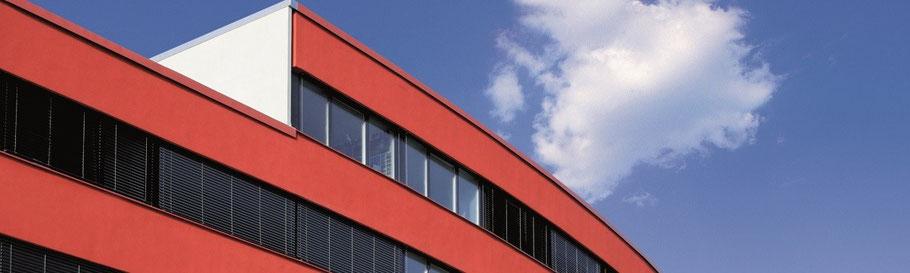 aluminiumfenster von heroal ikf gmbh fenster t ren rolll den winterg rten raffstore. Black Bedroom Furniture Sets. Home Design Ideas