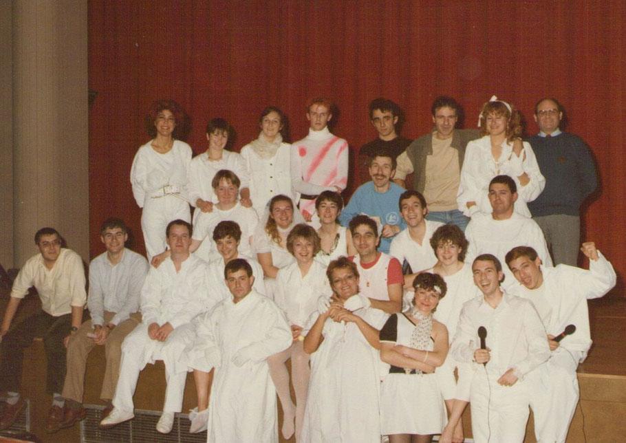 TEMPORA 2 - La troupe Brestoise