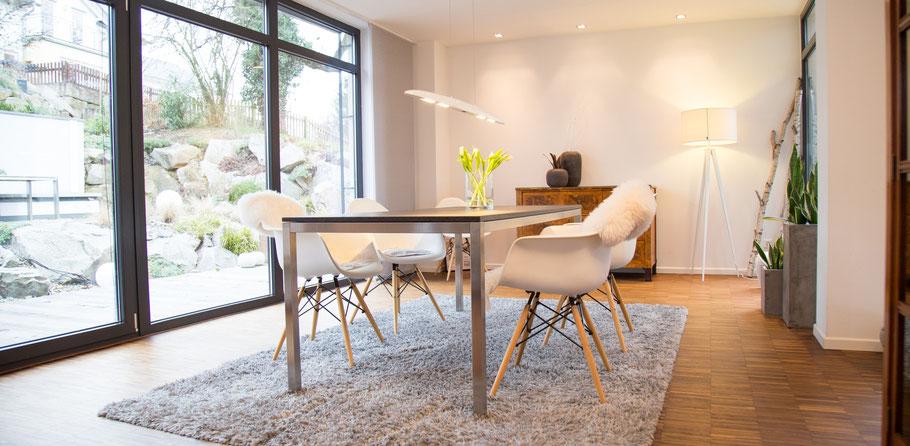 Wohnfreiraum Wohncoaching Einrichtungsberatung Ordnung Struktur Bauherrenberatung