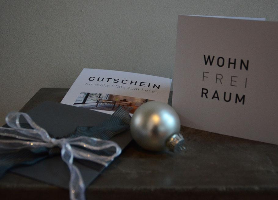 Geschenkidee für jemanden der schon alles hat - Wohncoaching
