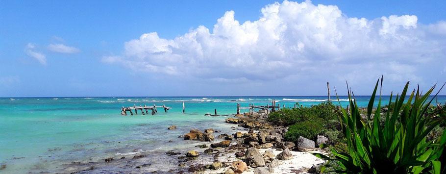 Mexiko Belize Guatemala Backpacking Tipps