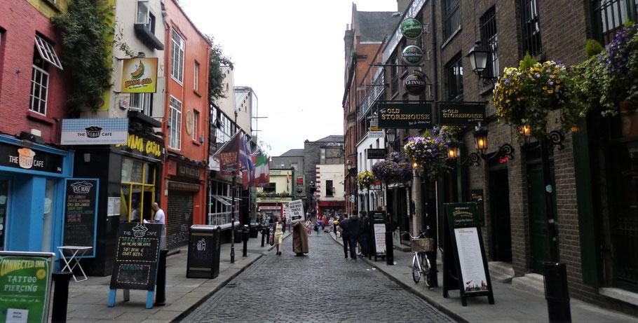 Rundreise Irland Highlights