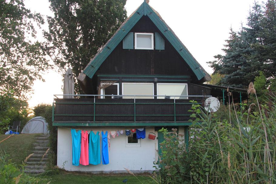 Ferienhaus Auszeit am See ohne Corona Virus