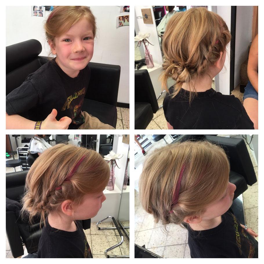 Kinder Haarschnitt, kinderfriseur, ohne Termin, ohne lange Wartezeiten, Kinder tag beim Friseur, kinderschnitt, ohne Termin Friseur in Bielefeld, guter Friseur in Bielefeld